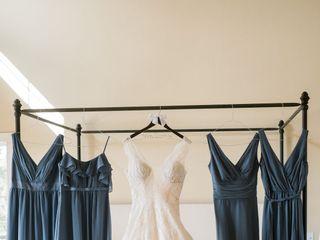 Lilla's Bridal Boutique 3