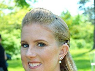 Sydney Lauren Robinson Makeup Artistry 4