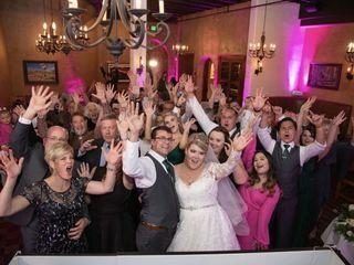 Just Weddings - Disc Jockey Service 3