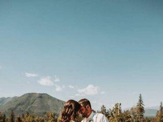 Glacier Raft Company Weddings & Events 1