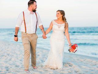 Your Dream Beach Wedding 3