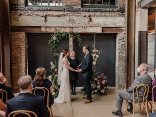 Ceremony Officiants - Rev. Laura Cannon & Associates 5