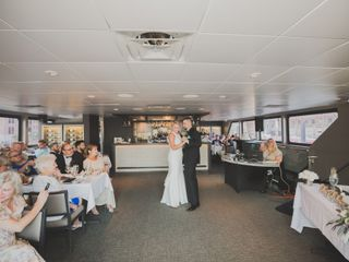 Hornblower Cruises & Events - Boston 2