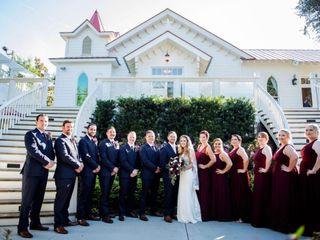 The Tybee Island Wedding Chapel & Grand Ballroom 1
