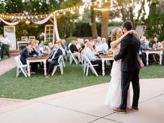 Weddings at Schnepf Farms 4