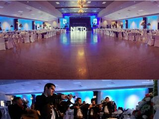 Kimberly's Wedding & Event Solutions 2