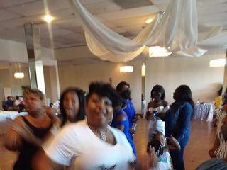 DiVine Memories Banquet Hall 3