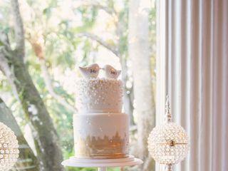 Kristen Marie Cake 4