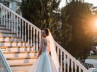 White Lace Bridal 5