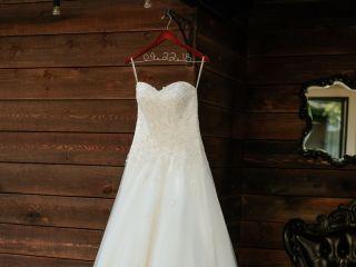 Bellevue Bridal Boutique 5