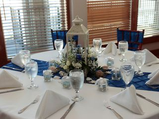 The Isles Beach Club/Oceanfront Weddings of NC 4