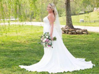 Laura Jacobs Bridal 7