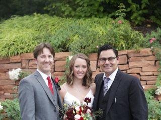 Douglas R. Bethers Utah's wedding officiant 1