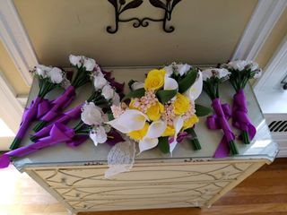 Wrenegade Floral Design 2