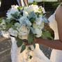 Shell Beach Floral Design by Amanda 8