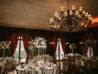 NYIT de Seversky Mansion Reviews - Old Westbury, NY - 158