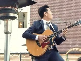 Moses Lin Music 2