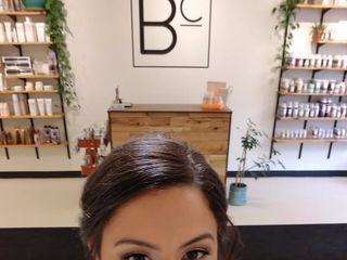 Holly at the Beauty Collective 4