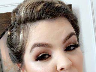 Kirsten Eleanor Bridal & Beauty 1