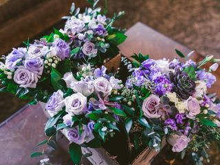 PJ's Flowers & Events 3