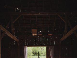 The Barn at Wagon Wheel Farm 3