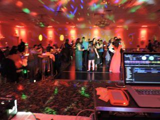 Electrified DJ Services 2