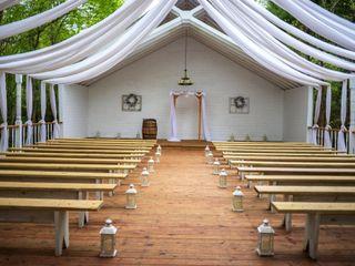 Anding Acres Wedding Venue 6