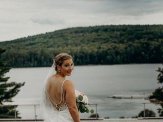 Blush Bridal & Formal 3