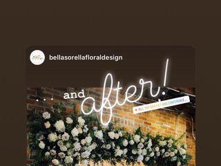Bella Sorella Floral Design 1