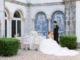 Destination Weddings in Portugal 2