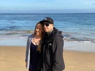 Monterey Bay Wedding Officiants 1