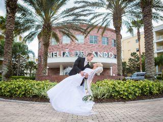 Melia Orlando Suite Hotel at Celebration 3