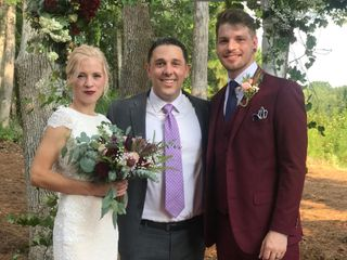 The Atlanta Wedding Pastor 3