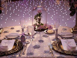 Orlando Wedding & Party Rentals 3