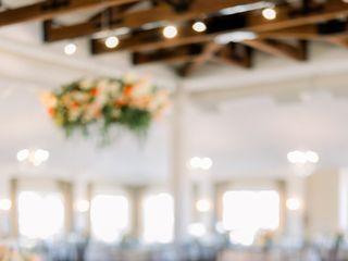 Sweet Flowers Weddings & Events 3