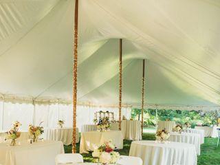 Something Bleu Wedding & Event Planning 2