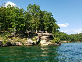 Serenity Point - Mountain Lake Campground 1