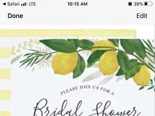 Quaint Wedding Stationery & Accessories 3