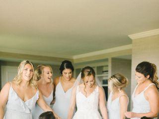 Bella Bridesmaids Baltimore 1