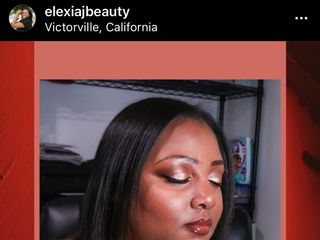 Elexia J Beauty 2