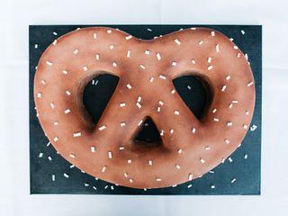 Greg Marsh Designer Cakes 4