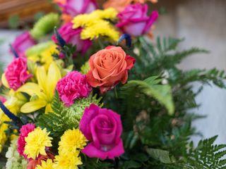 Oakleaf Florist 6
