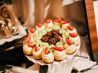 Splash Cafe Gourmet Catering 5