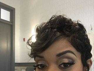 S. Davis Makeup Artistry 5