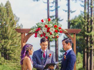 Creative Cinema San Francisco Wedding Photographer & Video Service 4