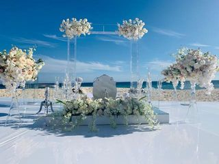 Romantic Cabo Weddings 1