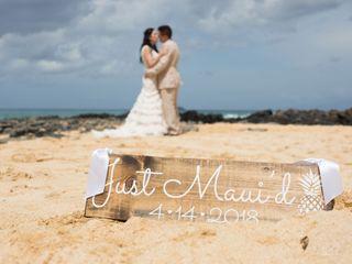 A Paradise Dream Wedding 3