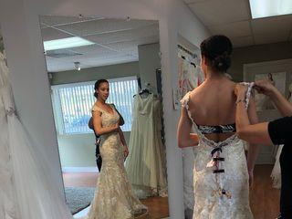 Gesinee's Bridal 1