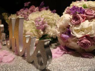 Pretty Petals Floral & Event Design 7