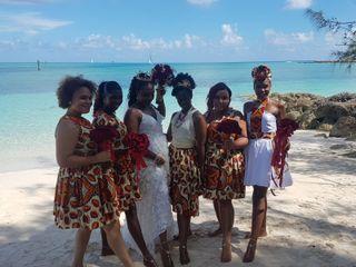 Bahamas Weddings By The Sea 7